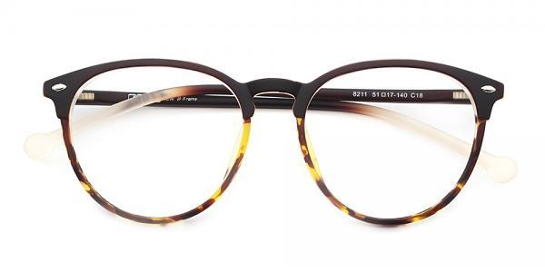 Riley Eyeglasses Demi