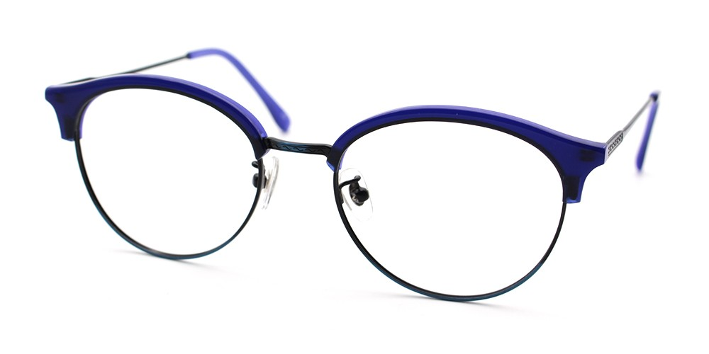 Adam Cheap Eyeglasses Purple