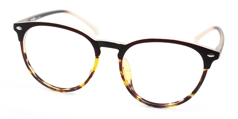 Riley Prescription Eyeglasses Demi