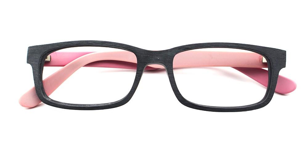 Maria Cheap Eyeglasses Pink