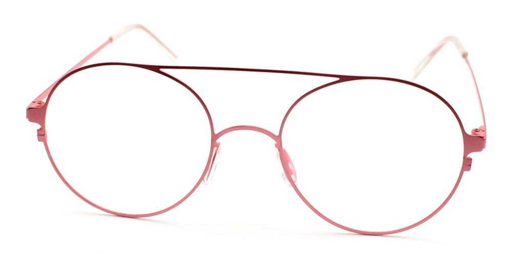 Paloma Discount Eyeglasses Pink
