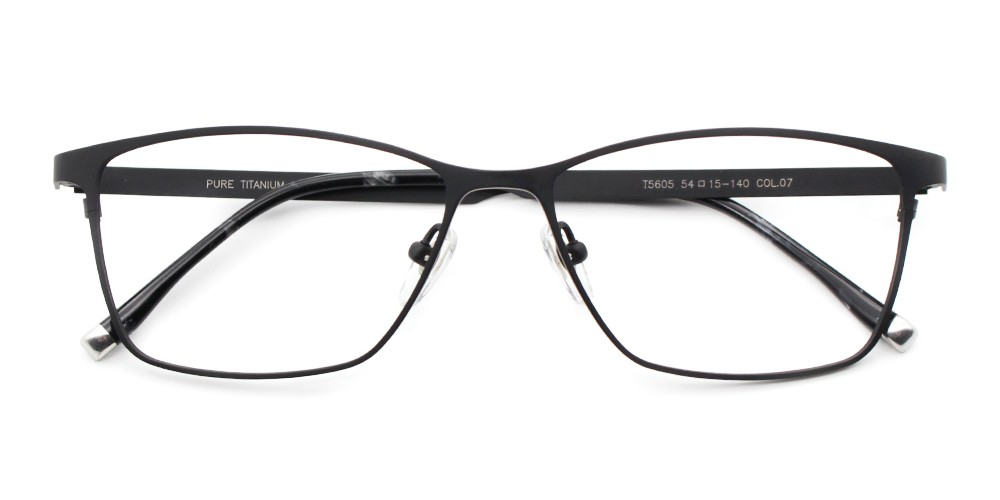 Jack Cheap Glasses Black