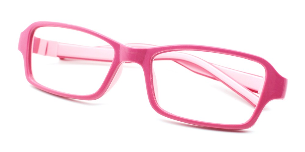 Sydney Discount Eyeglasses Red