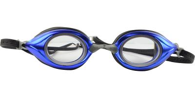 Micah Rx Swimming Goggles Blue