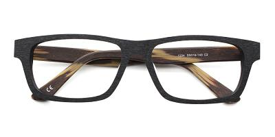Owen Eyeglasses Brown