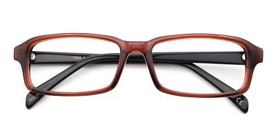 Annabelle Eyeglasses Chocolate