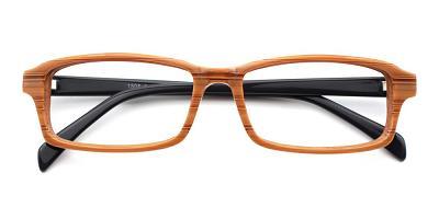 Annabelle Eyeglasses Brown