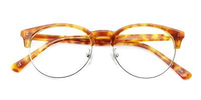Allison Eyeglasses Demi