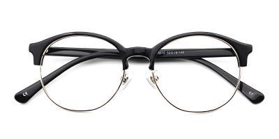 Makayla Eyeglasses Black