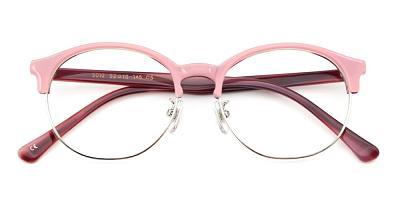 Makayla Eyeglasses Pink