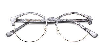 Makayla Eyeglasses Grey