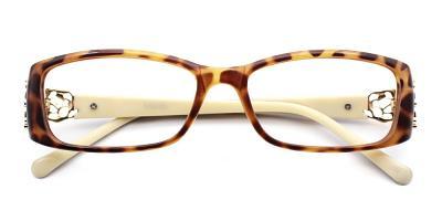 Claire Eyeglasses Demi
