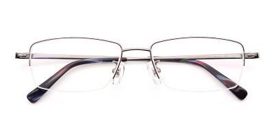 Jackson Eyeglasses Gun