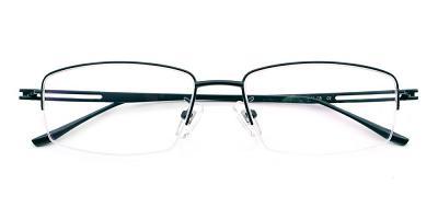Liam Eyeglasses Black