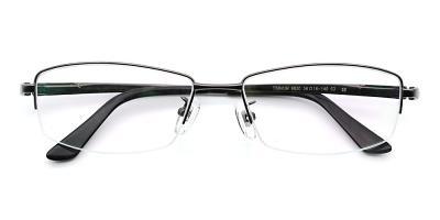 Aiden Eyeglasses gun