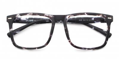 Addison Eyeglasses Grey