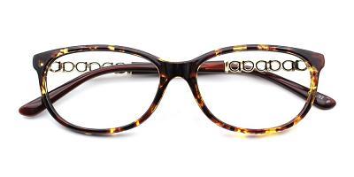 Stella Eyeglasses Demi