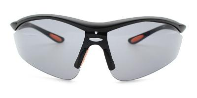 Connor Rx Safety Glasses Grey