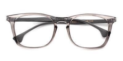 Hannah Eyeglasses Grey