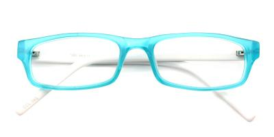 Bailey Kids Glasses Blue