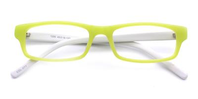 Bailey Kids Glasses Yellow
