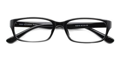 Kaelyn Kids Glasses Black