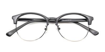 Charlie Eyeglasses Black