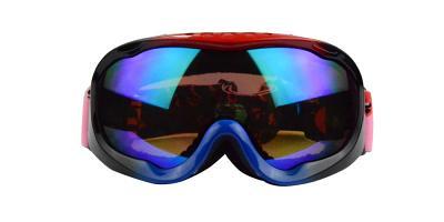 Jake Rx Ski Goggles Blue