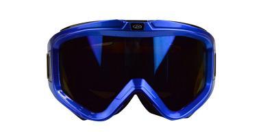 Asher Rx Ski Goggles Blue