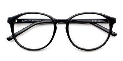 Kaitlyn Eyeglasses Black