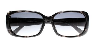 Fontana Rx Sunglasses Black