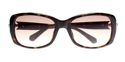 Glendora Rx Sunglasses Brown