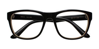Lancaster Eyeglasses Brown