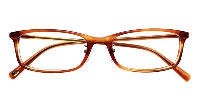 Newhall Eyeglasses Brown
