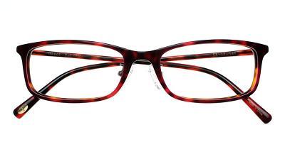 Newhall Eyeglasses Purple