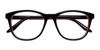 Pacoima Eyeglasses Purple Red