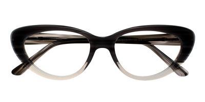 Upland Eyeglasses Gray
