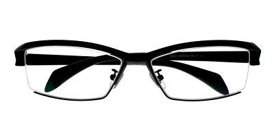 Wildomar Eyeglasses Black