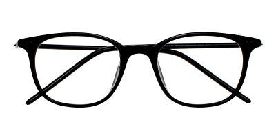 Bangor Eyeglasses Black