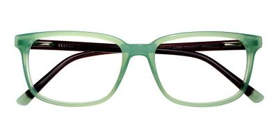 Yountville Eyeglasses Green
