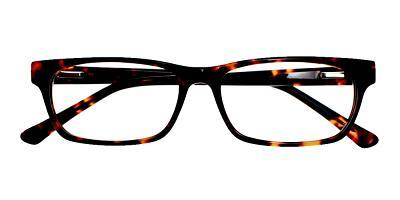 Manteca Eyeglasses Demi