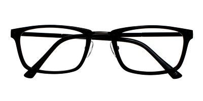 Nipomo Eyeglasses Black