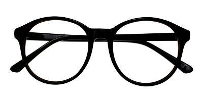 Monterey Eyeglasses Black