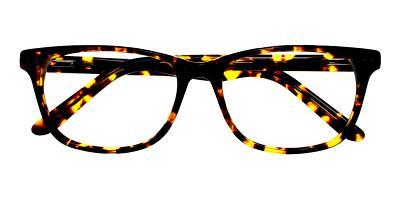 Pacifica Eyeglasses Demi