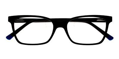 Paradise Eyeglasses Black