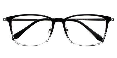 Roseville Eyeglasses Black