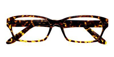 Shafter Eyeglasses Demi