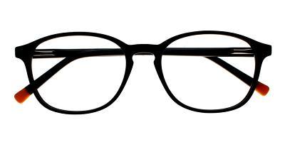 Tehachapi Eyeglasses Black