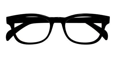 Aptos Eyeglasses Black