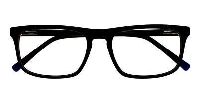 Arcadia Eyeglasses Gray